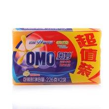 奥妙超效洗衣皂NC1(226g*2)