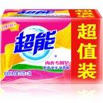 超能内衣专用皂202g*2(超值装)NC1(202g*2)