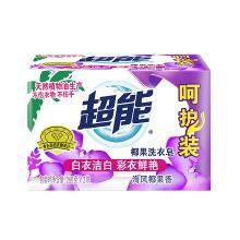 超能椰果洗衣皂(惊爆装)(260g*2)