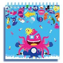 上品汇空白本线圈本绘画本儿童素描本涂鸦本小学生笔记本