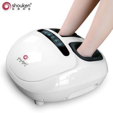 松研足疗机脚底按摩器全自动揉捏家用足部脚步脚部足底穴位按脚器