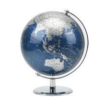 晨光文具高品质地球仪属弓形地球仪 LED立体浮雕地球 ASD99872/ASD99874