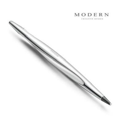 德國Modern創意永恒不用墨水金屬鉛筆 Forever老不死鋼筆學生刻字