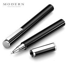 德国Modern中性笔商务 金属笔杆水笔0.7 男高档签字笔金属 可定制