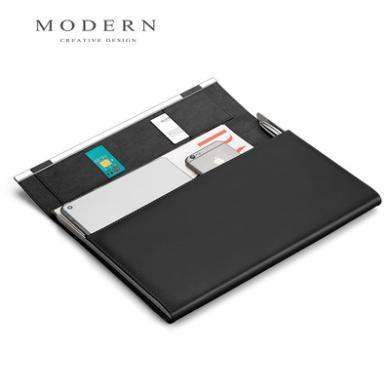 德國Modern文件包手提包男事務包文件夾A4資料包經理包簽約夾定制