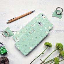 冇心良品  原创文艺iphone6 plus苹果壳礼品套装火箭宇宙系列