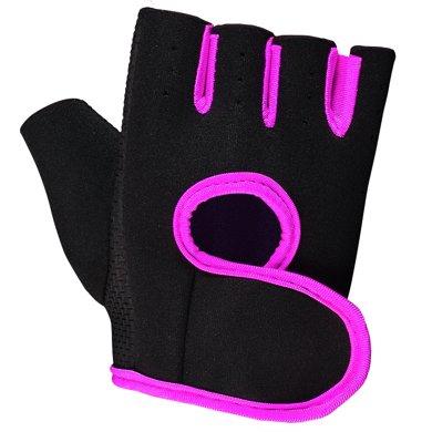 艾美仕 健身手套男女運動護腕器械訓練單杠鍛煉護具裝備引體向上半指防滑手套