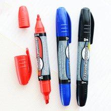 晨光文具 记号笔 光盘笔大头笔物流油性粗笔 办公用品 MG2110