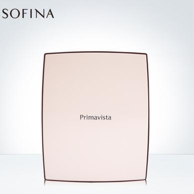 sofina蘇菲娜Primavista映美煥采蜜粉盒 雙效控油貼合蜜粉專用