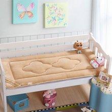 妈唯乐Marvelous kids 秋冬新品 4D立体珊瑚绒婴幼童床垫
