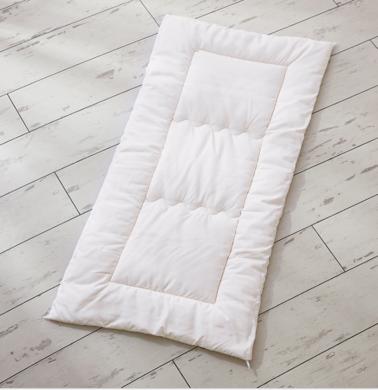【呵护宝贝健康睡眠】妈唯乐Marvelous kids婴幼儿磨毛布棉芯床垫幼儿园床上用品床垫