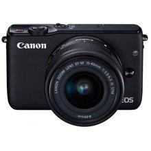 佳能 Canon EOS M10 微型单电套机 (EF-M 15-45mm f/3.5-6.3 IS STM)