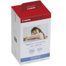 KP-108IN (108张/盒)原装6寸相纸 适用CP全系列打印机