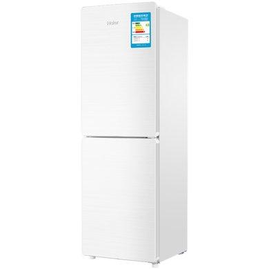 海��(Haier)189升 �L冷�o霜�砷T冰箱 制冷速度快 制冷均��粑� BCD-189WDPV
