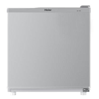 海��(Haier)50升 �伍T冰箱 HIPS高光抗菌�饶� BC-50ES