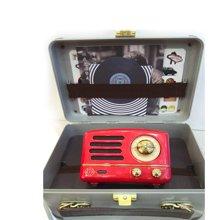 达宝恩 猫王小王子OTR音箱(专柜首发)中国红 10999599