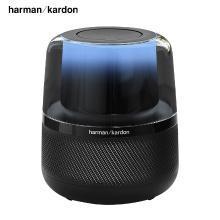 哈曼卡顿(Harman Kardon) ALLURE 音乐琥珀 360?#28982;啡?#38899;响 人工智能/蓝牙/WIFI/AI音箱 语音助手
