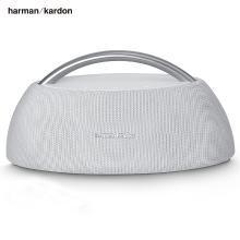 哈曼卡顿(Harman Kardon) GO+PLAY 边走边唱 蓝牙/户外便携音箱 低音炮 桌面电脑音响 可免提通话