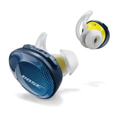 Bose SoundSport Free 真无线蓝牙耳机 运动耳机