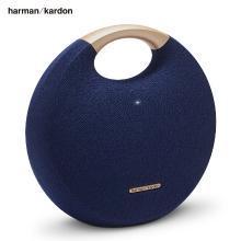 哈曼卡顿(Harman Kardon)Onyx Studio5 音?#20013;腔?蓝牙音箱 低音炮 电脑音箱 便携音响 桌面音箱