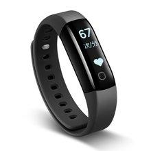 乐心 MAMBO 2 连续心率监测 心率手环 游泳运动手环 自动跑步识别 触摸OLED屏 信息来电显示 智能手环