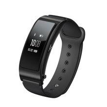 华为(HUAWEI)华为手环B3 (蓝牙耳机与智能手环结合+金属机身+触控屏幕+TPU腕带) 运动版