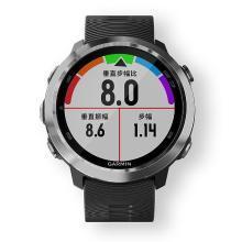 佳明(GARMIN)Forerunner 645 GPS智能手表 男女光电心率腕表 进阶多功能|支付版|运动版手表