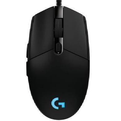 羅技(Logitech)G102 游戲鼠標 RGB鼠標