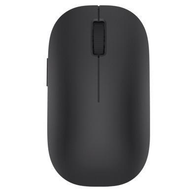 小米无线鼠标男女生办公家用笔记本台式电脑通用迷你鼠标便携省电