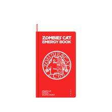 魔鬼猫书本充电宝 个性创意可爱卡通移动电源 小巧便携通用礼品