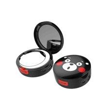 萌奇 熊本熊美妆充电宝可爱卡通移动电源便携女生化妆镜苹果安卓手机通用