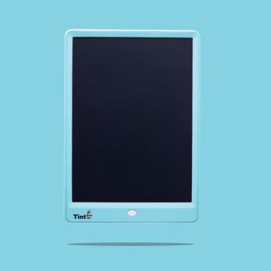 TintZone绘特美儿童手绘板液晶?#20013;?#26495;写字画板小学生家用电子黑板