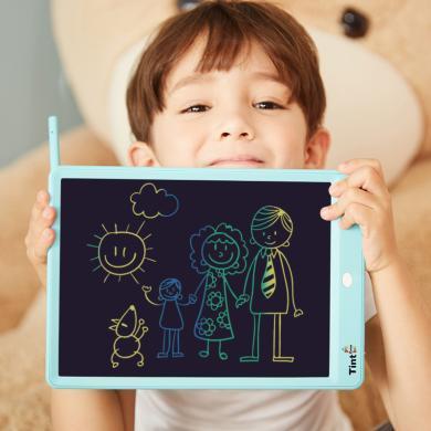 TintZone繪特美兒童彩色液晶手寫板智能畫板