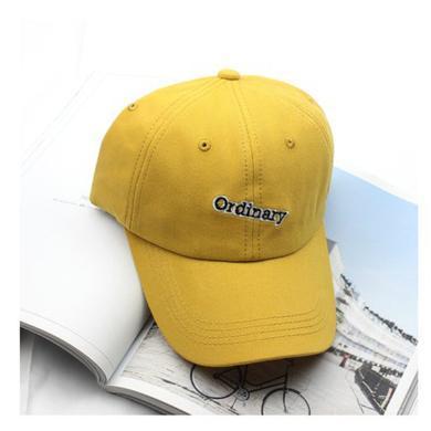 修?#21490;?019新款棒球帽潮牌青年潮流个性韩版街头学生鸭舌帽百搭OY棒球帽B17