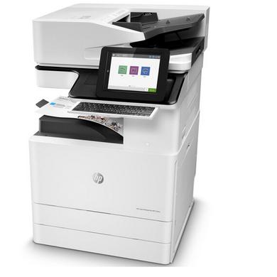 惠普HP-E77822z(主機+自動雙面輸稿器+雙面器+雙紙盒+工作臺)三年免費上門維修(1)