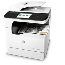 惠普HP- PageWide Pro MFP 777z页宽复印机(主机+自动双面输稿器+双面器+单纸盒+工作台)(1)