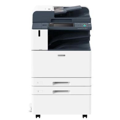 富士施樂(Fuji Xerox)DocuCentre-VI C2271 2T 彩色激光復印機(自動雙面輸稿器+雙面器+雙紙盒+USB(DocuCentre-VI C2271)