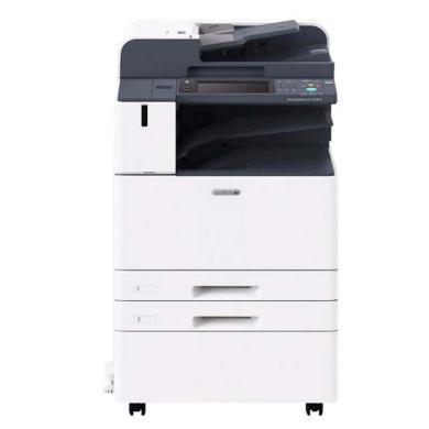富士施樂(Fuji Xerox)DocuCentre-VI C3370 CPS 4tray彩色激光復印機(自動雙面輸稿器+雙面器+四紙(DocuCentre-VI C3370 CPS)