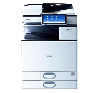 理光 MP 2555SP 黑白数码复合机 A3彩色打印 (主机+双面器+双面送稿器+网络打印服务卡+网络(2555SP)