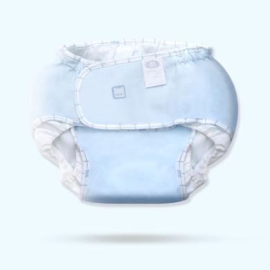 ?#21058;?宝宝布尿裤?#38041;?#23615;布兜安全防水防漏隔尿裤新生婴儿?#19978;?#20840;棉