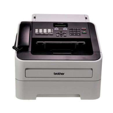 兄弟(brother) FAX-2890黑白激光A4紙 傳真機(FAX-2890)