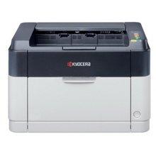 京瓷(KYOCERA)ECOSYS P1025 A4黑白激光打印机(台)