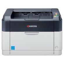 京瓷(KYOCERA)ECOSYS P1025D A4黑白激光打印机(台)