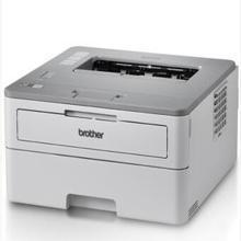 兄弟黑白激光打印机 HL-B2000D(双面打印 注册三年保修)( HL-B2000D)