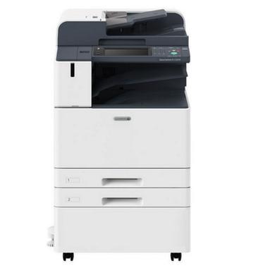 富士施乐DocuCentre-VI C3370 CPS SC 2Tray(彩色激光复合复印机 多功能打印复印扫描一体机)