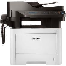 三星(SAMSUNG)SL-M3375HD 黑白激光一体机(A4、黑白、打印、复印、扫描、传真)(SL-M3375HD)