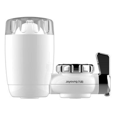 九陽JYW-T03家用廚房水龍頭過濾器前置凈水機自來水凈化器濾水器