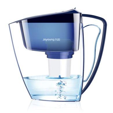 九陽 B04 凈水壺凈水器2.8L家用濾水壺凈水杯自來水過濾