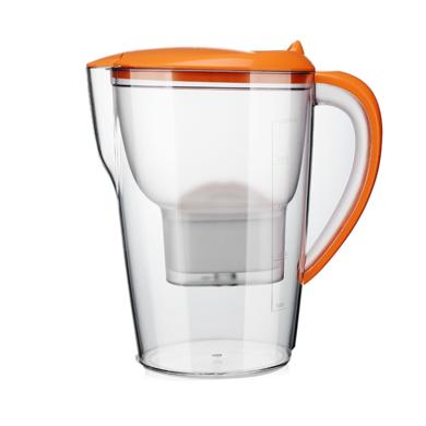 沁園凈水壺家用直飲過濾壺自來水凈水器家用凈水壺101D