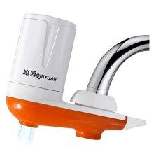 沁园 (QINYUAN) LJ-C0501 家用厨房活性炭过滤净水器水龙头过滤器